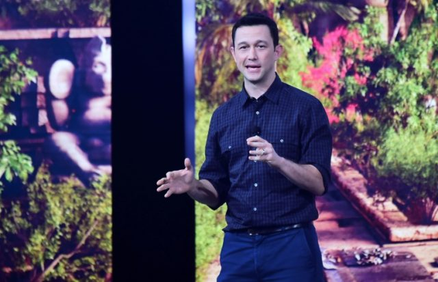 "An invitation to collaborate went live Monday on the website of Joseph Gordon-Levitt's Hit Record, with the first project being to make music that one might hear on a space pirate radio station in Ubisoft's ""Beyond Good and Evil 2,"" a science fiction shooter crafted to be a space opera"
