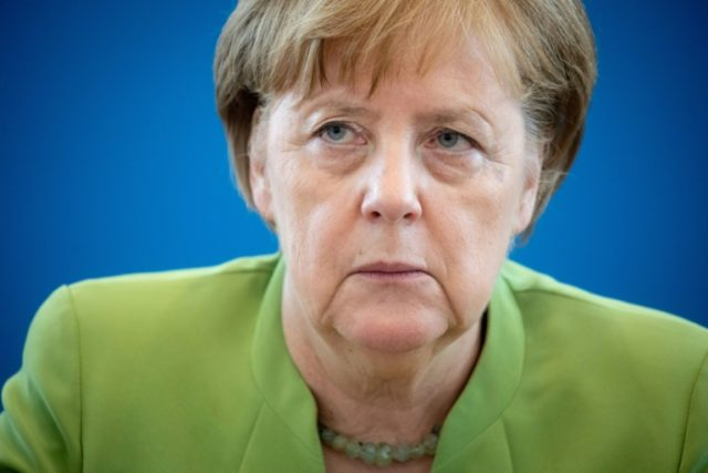 Chancellor Angela Merkel has objected to plans to turn back at Germany's borders any migrant seeking asylum who has already been registered and fingerprinted in another EU country