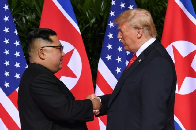 Many hope Donald Trump's summit with Kim Jong Un will lead to durable peace on the Korean peninsula