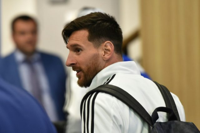 Lionel Messi called time on his Argentina career after the 2016 Copa America final before promptly reneging on his decision