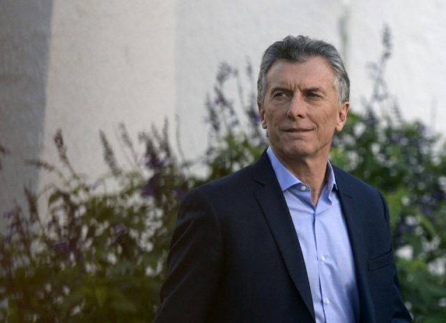 Argentina's President Mauricio Macri, who has come out strongly against abortion, asked lawmakers to vote with their conscience, and said he would not veto a bill legalizing abortion if it is passed