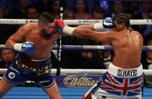 Former world heavyweight and cruiserweight champion David Haye has announced his retirement aged 37 following a resounding defeat to Tony Bellew a month ago