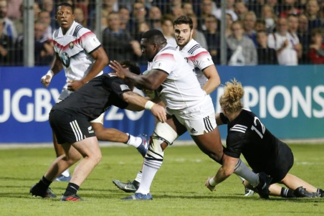 A teak-tough France led by indomitable 17-year-old No 8 Jordan Joseph notched up a memorable 16-7 victory over six-time winners New Zealand on Tuesday to set up a maiden World Rugby U20 Championship final against England