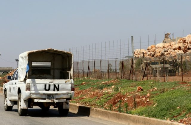 The UN refugee agency has about 600 staff working in Lebanon, most of whom are Lebanese
