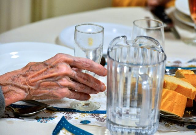 Alzheimer's is the most common form of dementia and affects millions of people around the world