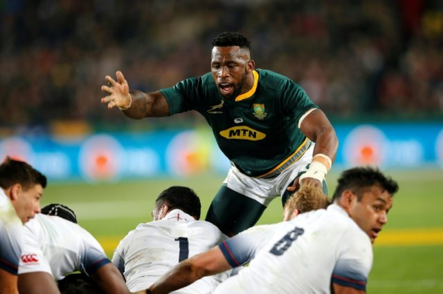 South Africa's decision to appoint Siya Kolisi as skipper is a milestone for the sport in the country and an inspiration for fans, according to Bryan Habana