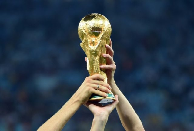 North America has won the race to host the 2026 World Cup
