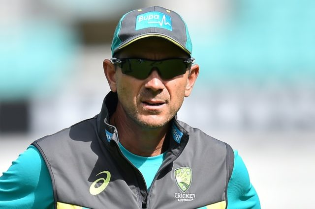 Australia coach Justin Langer had harsh words for Steve Smith and David Warner over the ball-tampering scandal.