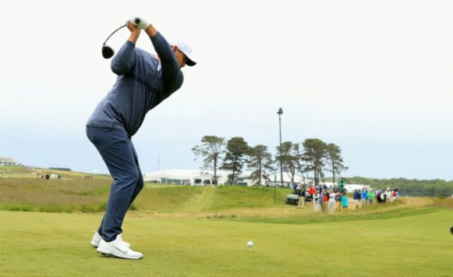 Koepka tilt at title repeat just one great US Open story