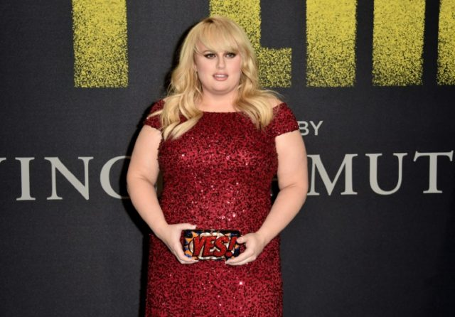 The 'Pitch Perfect' star had said that while the case was 'never about the money', she had hoped to receive as much as possible to give away to charity