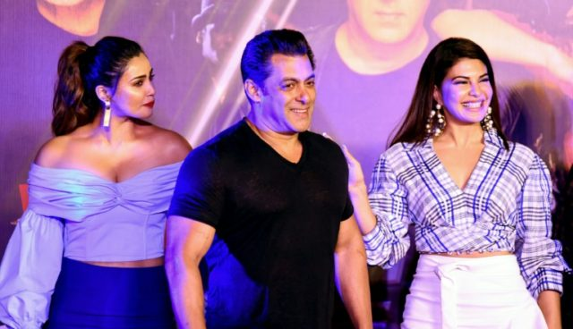 Salman Khan enjoys a cult-like status in India, and is one of Bollywood's biggest draws despite a host of controversies