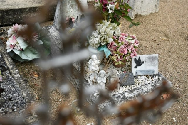 DNA leads to breakthrough in grisly French cold case