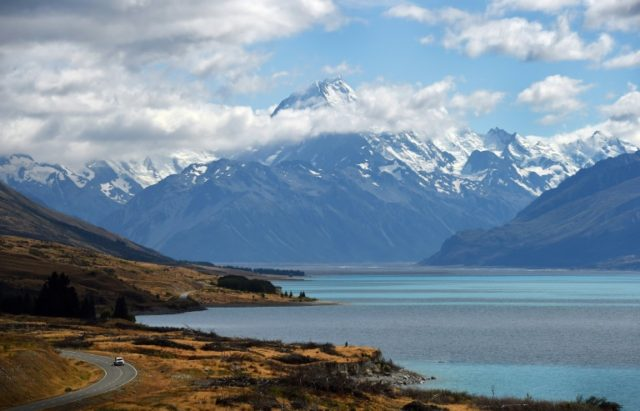 Tourism is a key pillar of the New Zealand economy
