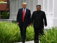 Trump and Kim to Discuss Details of North Korean Denuclearization