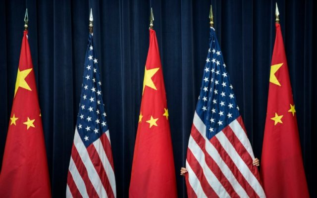 China imposes equal tariffs on US imports in retaliation