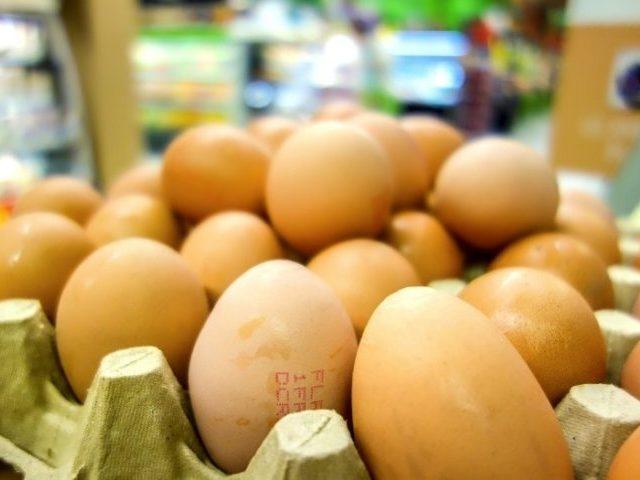 More than 4 million eggs recalled in Poland