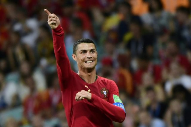 Ronaldo's hat-trick against Spain was the 51st of his remarkable career