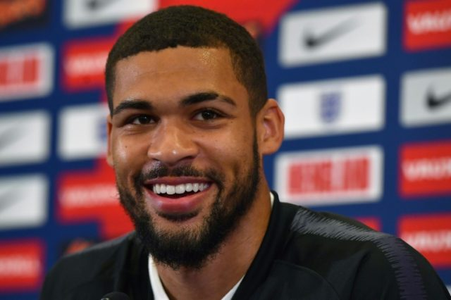 England confidence high ahead of World Cup opener