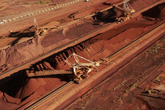 BHP's approval of the multi-billion-dollar project comes as China looks for cleaner, higher-grade materials
