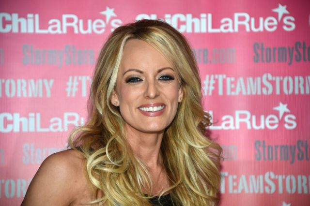 Adult film star Stormy Daniels is suing President Donald Trump and his one-time personal lawyer Michael Cohen, to nullify a 2016 non-disclosure agreement preventing her from speaking out about her alleged affair with Trump