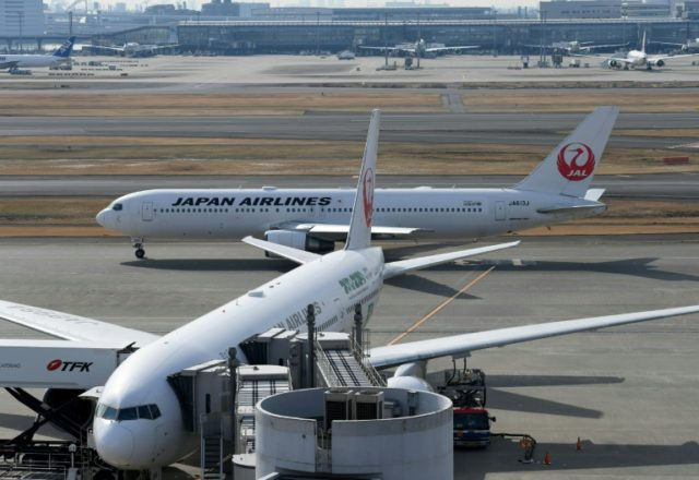 "Japan Airlines (JAL) and All Nippon Airways (ANA) have changed ""Taiwan"" to ""China Taiwan"" on their Chinese-language websites"