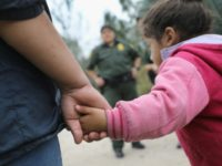 Children separated from parents at US border sob, wail desperately