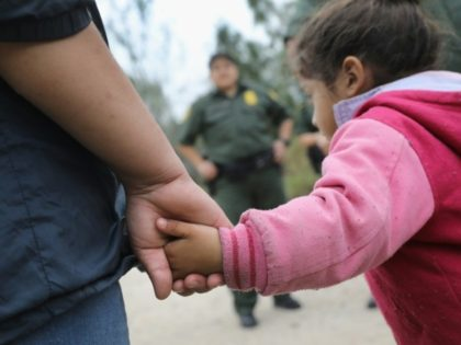 ProPublica has released a recording of children sobbing and wailing after being separated from their parents at the southern US border