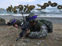 US, S. Korea confirm suspending military drills