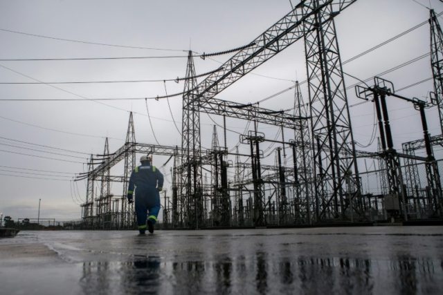 """Six thermal power generating stations are currently unable to generate electricity and have therefore been shut down,"" the Transmission Company of Nigeria said"
