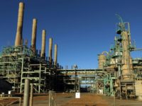 Clashes at Libya oil sites cause 'catastrophic losses'