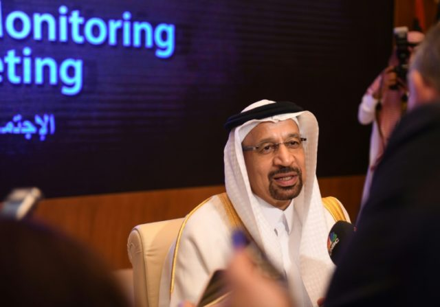 Saudi Energy Minister Khaled al-Faleh will be a key figure in this week's OPEC meeting as he and non-OPEC member Russia mull proposals to boost production and ease pressure on prices