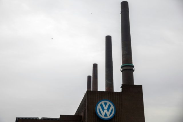 Five things to know about VW's 'dieselgate' scandal