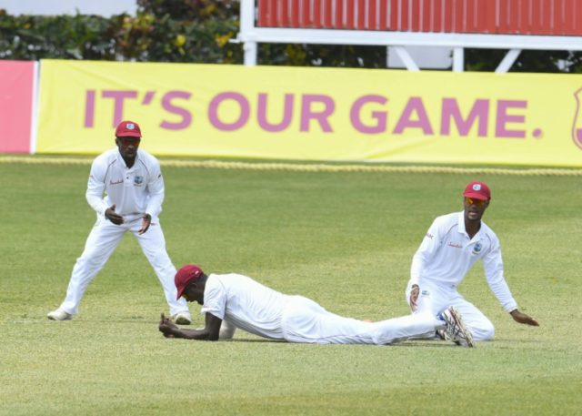 Kraigg Brathwaite's defiance and more inclement weather ensured a draw on the final day of the second Test between the West Indies and Sri Lanka at the Darren Sammy Stadium in St Lucia on Monday