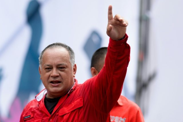 Maduro ally named leader of Venezuela's ruling assembly