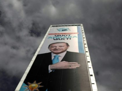 Sunday's election focus will be on whether longterm leader Recep Tayyip Erdogan can win the presidency in the first round and if his ruling party keeps its parliamentary majority
