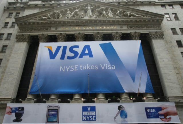 Visa revealed the details of the glitch that affected 5.2 million card transactions in a letter to a British parliamentary committee that is probing the matter