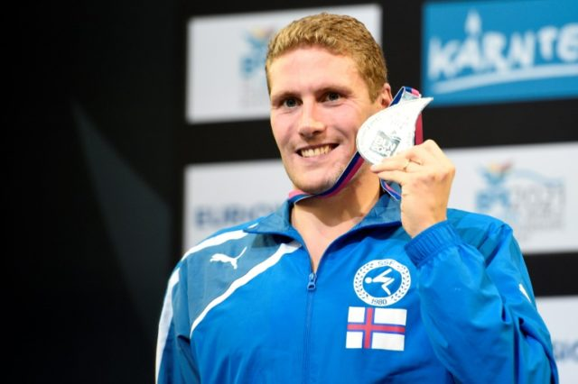 The Faroe Islands have launched a campaign for Olympic recognition which would mean sportspeople such as Faroe native swimmer Pal Joensen would no longer be forced to officially be part of the Denmark team