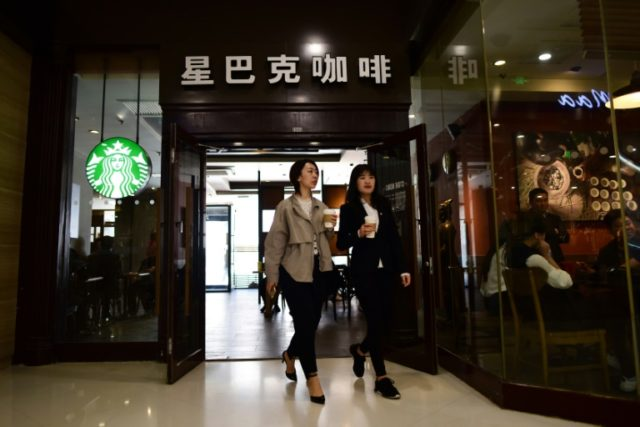 As China looks beyond tit-for-tat tariffs in the looming trade war with the US, other products like Starbucks coffee could begin to face restrictions