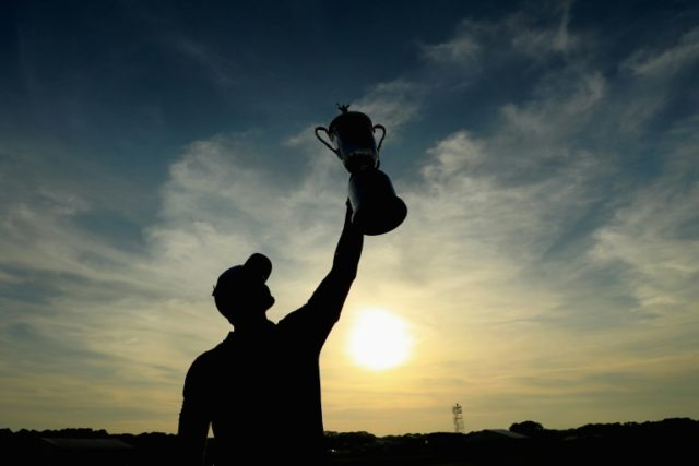 Some thought Brooks Koepka's US Open triumph in 2017 was an anomaly, but he has hoisted the cup for a second time