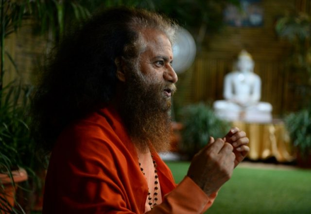 Swami Chidanand Saraswati, the spiritual head of the biggest ashram in Rishikesh, rejoices at how yoga has spread across the globe in the 50 years since The Beatles first visited the holy city