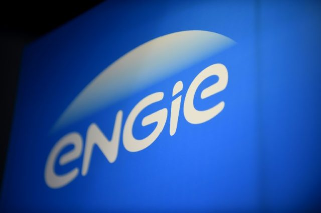 Engie's biggest shareholder is the French state