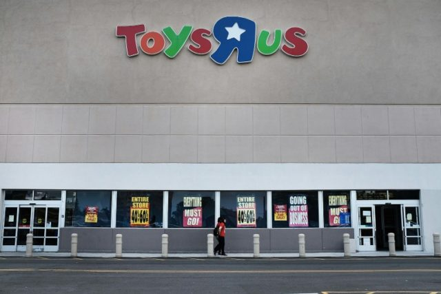 Toys 'R' Us announced in March that it would liquidate its US operations and shut down all 735 stores. The British arm of the embattled retailer said in February it was winding down its activities