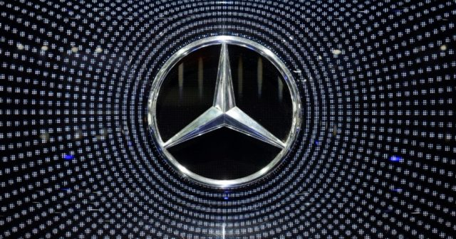 German luxury carmaker Daimler has cut its forecast expectations for 2019