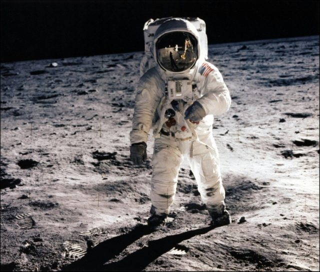 Donald Trump want the United States to dominate space exploration and wants to send astronauts back to the Moon, nearly 50 years after the first manned lunar mission in 1969