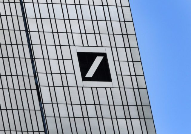 German banking giant Deutsche bank has been fined $205 million by New York regulators for foreign exchange market manipulation