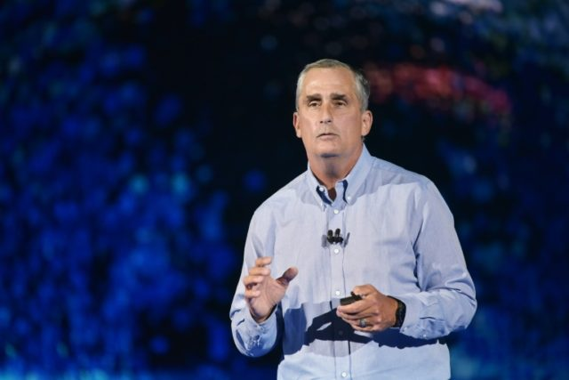"Intel chief executive Brian Krzanich has resigned over a ""past consensual relationship"" with an employee that violated a company non-fraternization policy, the technology company announced"