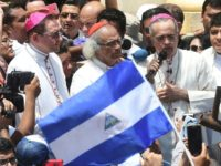 'Not one more death': Nicaraguan bishops stand with Ortega's opponents