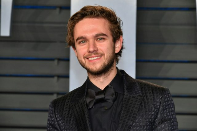 Zedd, pictured in March 2018, is on the lineup for the OUR Music Festival in San Francisco