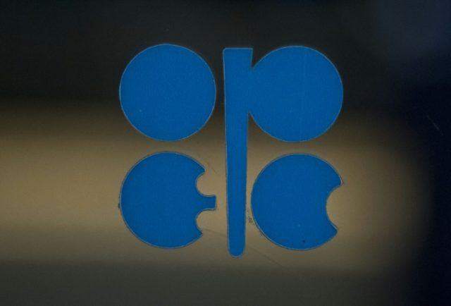 Oil ministers said they would recommend lifting production by a nominal one million barrels a day at the OPEC meeting in Vienna