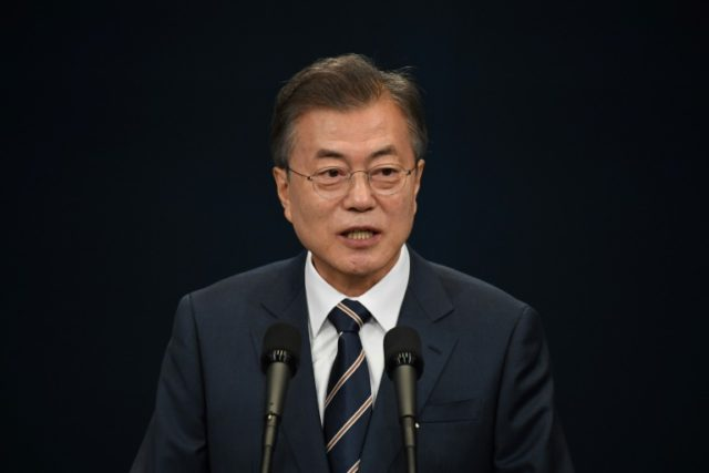 South Korea's President Moon Jae-in has proposed new pipelines through North Korea to bring Russian gas to his country